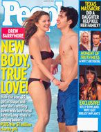 People Magazine March 2008