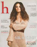 H Monthly December 2009