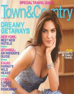 Town & Country April 2010